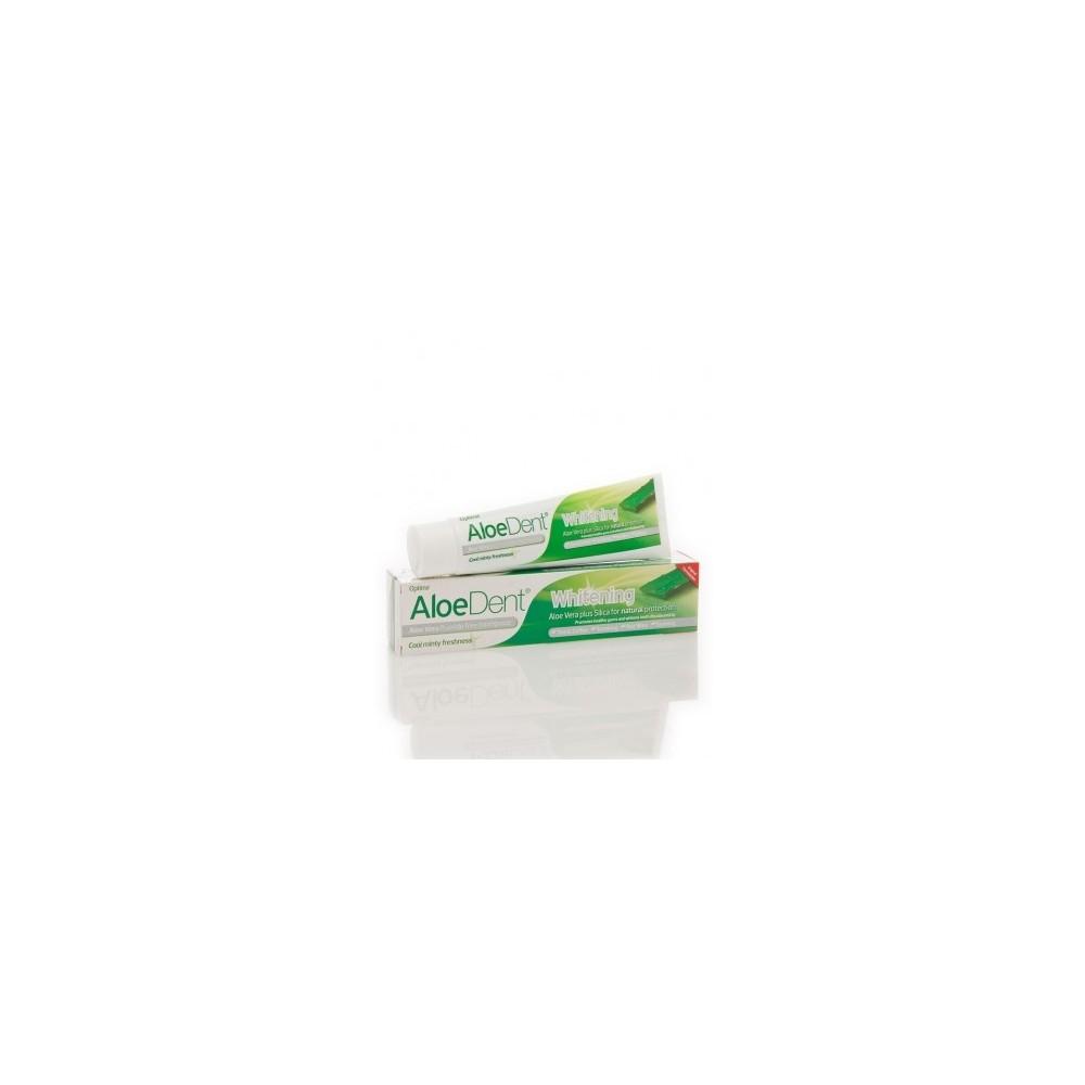 Aloedent Dentifricio Whitening 100 ml