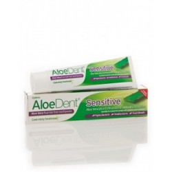 Aloedent Dentifricio Sensitive 100 ml