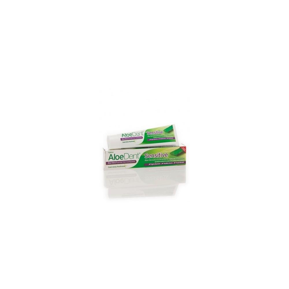 Aloedent Dentifricio Sensitive 100 ml