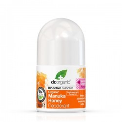 Deodorante roll-on Manuka...
