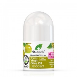 Deodorante roll-on Olive 50...