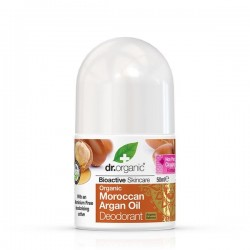 Deodorante roll-on Argan...