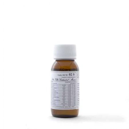 Labor Villa Stoddard 02 S Humulus lupulus Compositum 60 ml Integratore alimentare