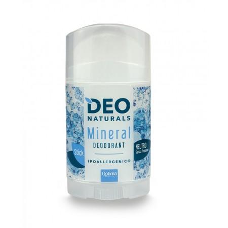 Deo Naturals Stick 100 g Original Optima Naturals