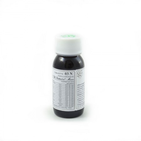 Labor Villa Stoddard 03 N Silybum marianum Compositum da 60 ml Integratore alimentare