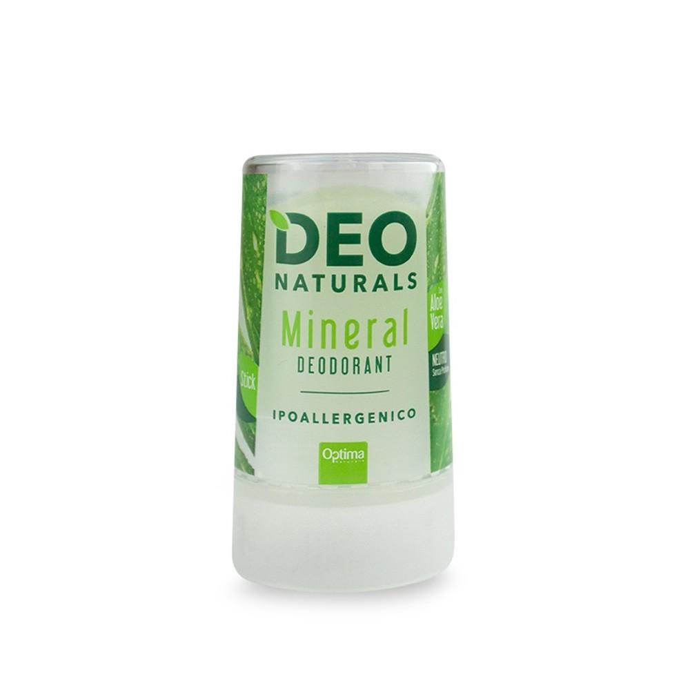 Deo Naturals Stick Aloe Vera 50 g Optima