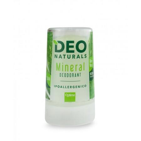 Deo Naturals Stick Aloe Vera 50 g Optima Naturals