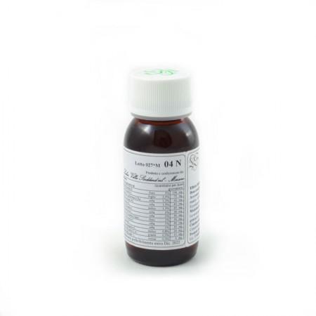 Labor Villa Stoddard 04 N Primula officinalis Compositum 60 ml Integratore alimentare