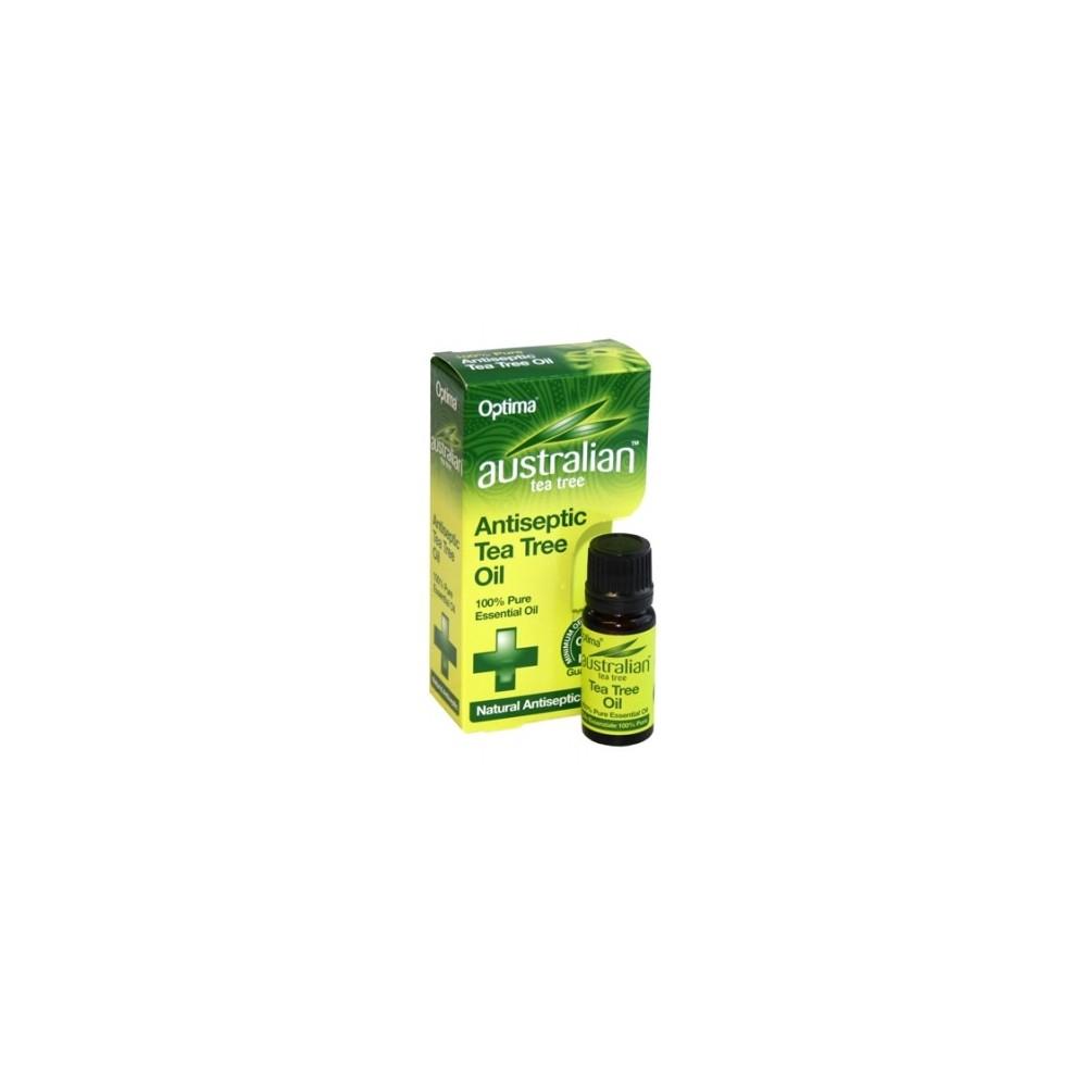 Australian Tea Tree olio essenziale 10
