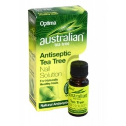 Australian Tea Tree Soluzione unghie 10 ml Optima Naturals