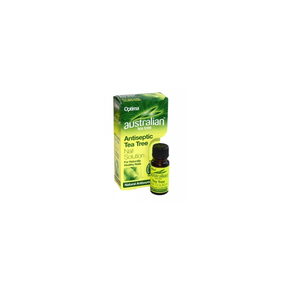 Australian Tea Tree Soluzione unghie 10
