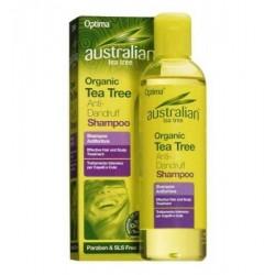 Australian Tea Tree Shampoo...
