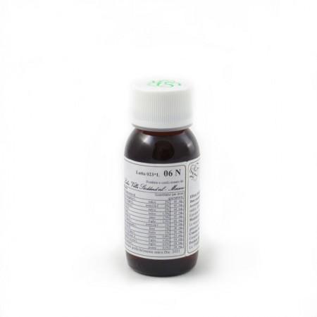 Labor Villa Stoddard 06 N Angelica achangelica Compositum 60 ml Integratore alimentare