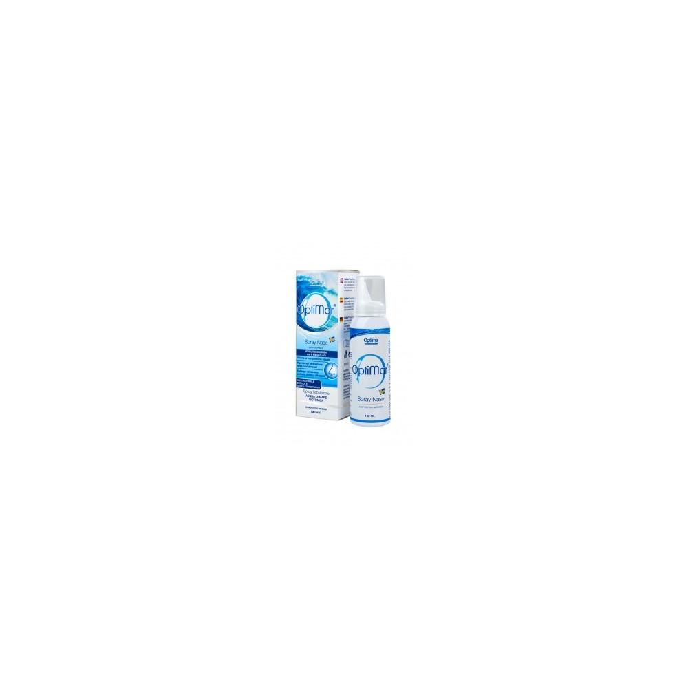 Optimar Spray Naso 100 ml Optima