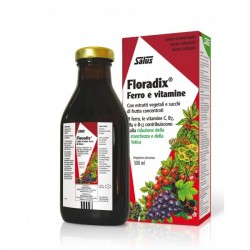Salus Floradix 500 ml...