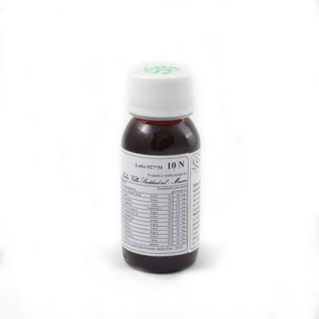 Labor Villa Stoddard 10 N Sabal serrulatum Compositum 60 ml Integratore alimentare