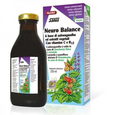 Salus Neuro Balance 250 ml Integratore Alimentare