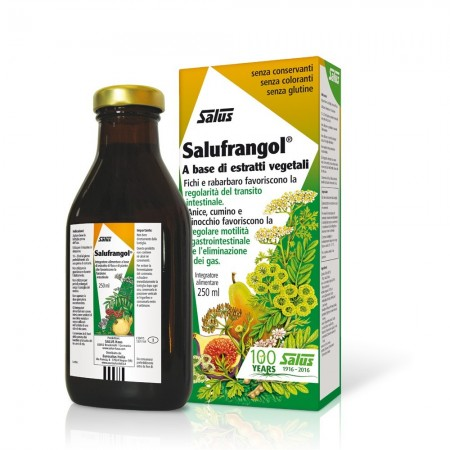 Salus Salufrangol 250 ml Integratore alimentare
