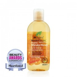 Acqua Micellare Manuka Honey Micellar Water 200 ml Dr. Organic