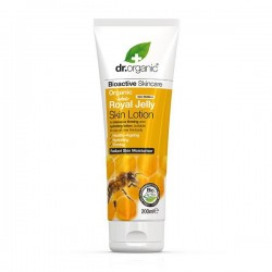 Lozione Corpo Royal Jelly Pappa Reale Skin Lotion 200 ml Dr. Organic