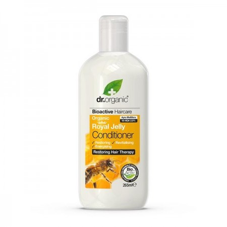 Balsamo Capelli Royal Jelly Pappa Reale Conditioner 265 ml Dr. Organic