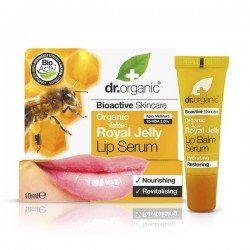 Siero Labbra Royal Jelly Pappa Reale Lip Serum 10 ml Dr. Organic