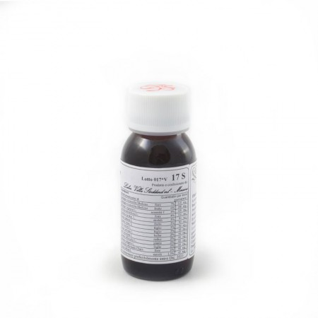 Labor Villa Stoddard 17 S Crataegus oxyacantha Compositum 60 ml Integratore alimentare