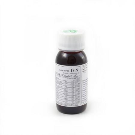 Labor Villa Stoddard 18 N Arthemis nobilis Compositum 60 ml Integratore alimentare