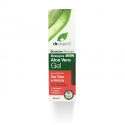 Gel con Tea Tree Aloe Vera...
