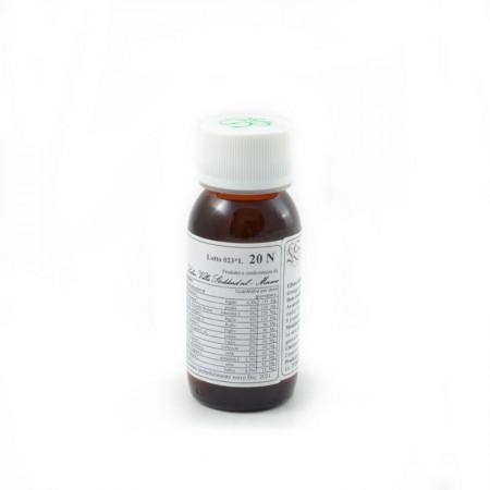 Labor Villa Stoddard 20 N Carpinus betulus Compositum 60 ml Integratore alimentare