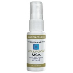 Cell Food MSM 30 ml...