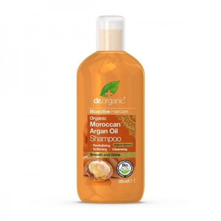Shampoo Argan Oil 265 ml Dr. Organic