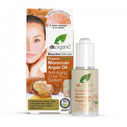 Siero Cellule Staminali Argan 30 ml Dr. Organic