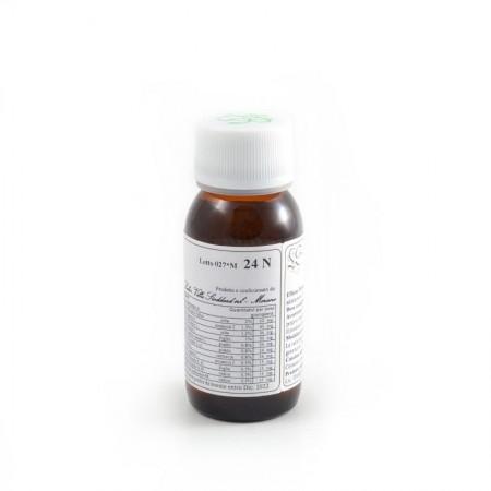 Labor Villa Stoddard 24 N Melilotus officinalis Compositum 60 ml Integratore alimentare