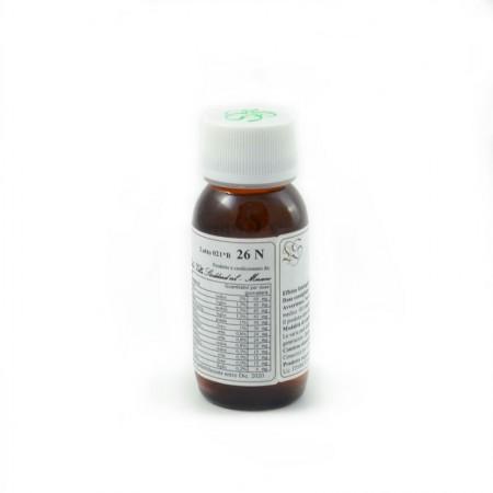Labor Villa Stoddard 26 N Ononis spinosa Compositum 60 ml Integratore alimentare