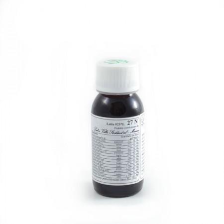 Labor Villa Stoddard 27 N Grindelia robusta Compositum 60 ml Integratore alimentare