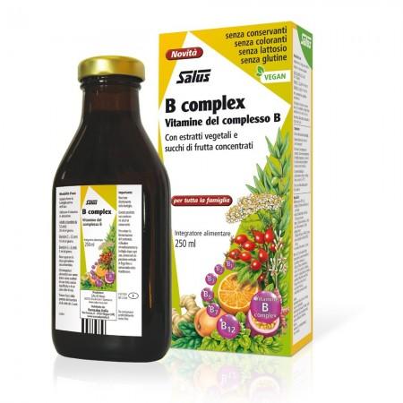 Salus B complex 250 ml Integratore Alimentare
