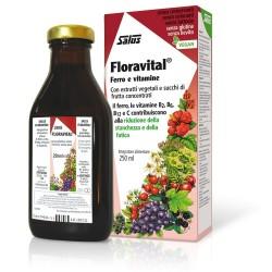 Salus Floravital 250 ml...