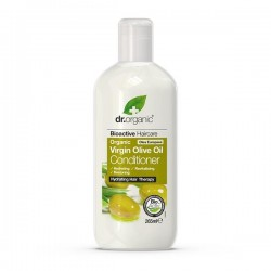 Balsamo capelli Olive Conditioner 265 ml Dr. Organic
