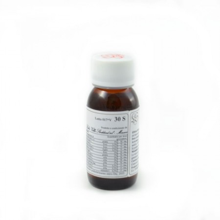 Labor Villa Stoddard 30 S Euphrasia officinale Compositum 60 ml Integratore alimentare