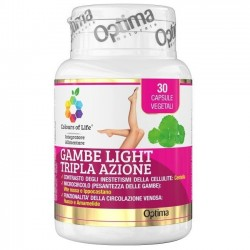 Optima Naturals Gambe light...