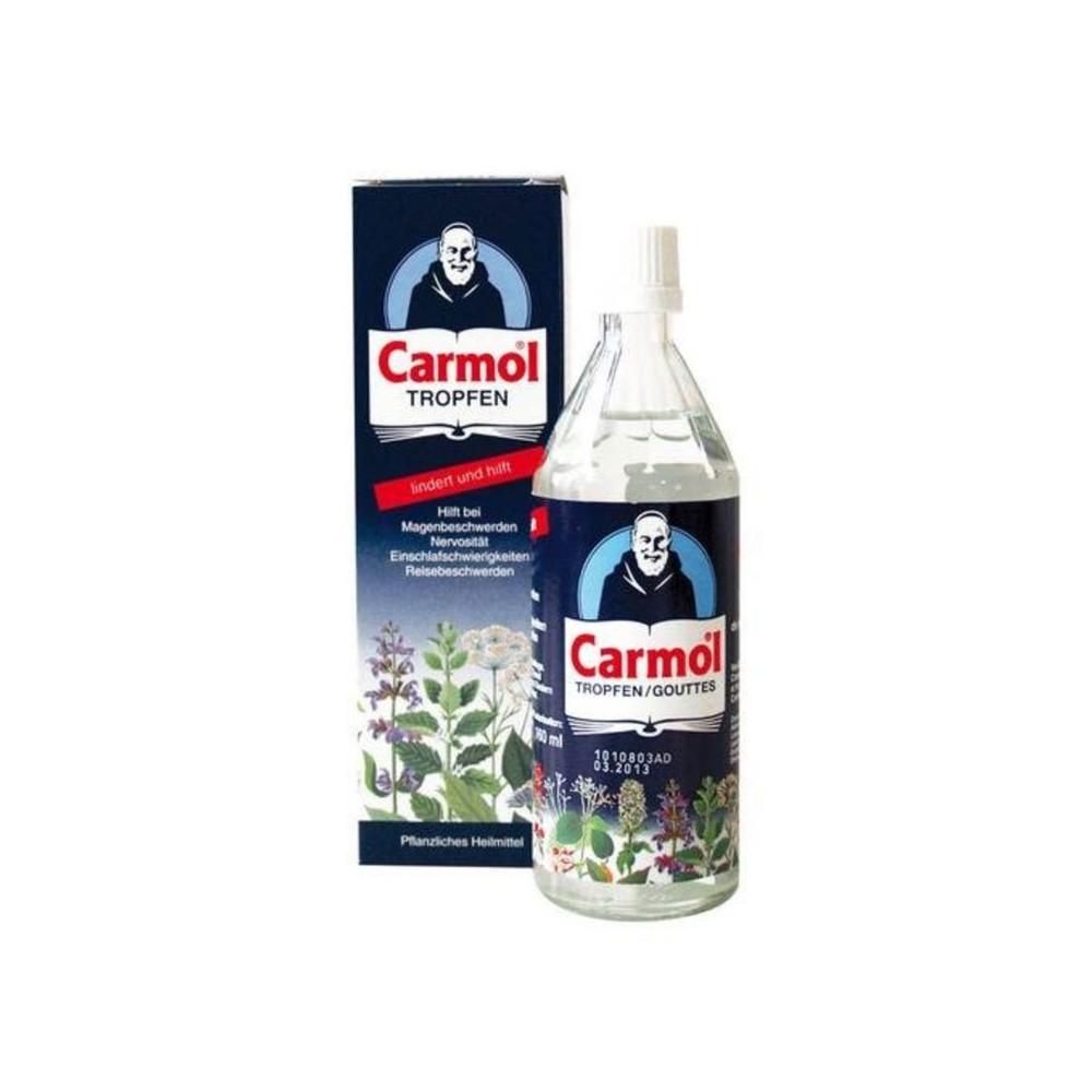 Carmol gocce 80 ml Integratore