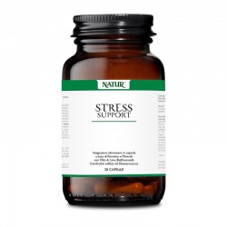 Natur Stress Support 30...