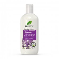 Balsamo capelli Lavanda Conditioner 265 ml Dr. Organic