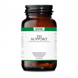 Natur TH SUPPORT 60 capsule vegetali Integratore alimentare