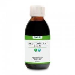 Natur Bio Complex Bimbi 150 ml Integratore alimentare