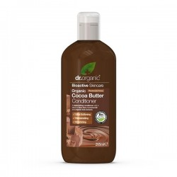 Balsamo Cacao Cocoa Butter Conditioner 265 ml Dr. Organic