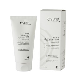 Fluido vellutante corpo 150 ml 8 Ingredients Oyuna