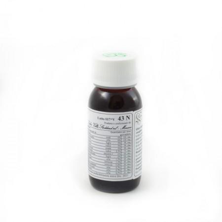 Labor Villa Stoddard 43 N Populus nigra Compositum 60 ml Integratore alimentare