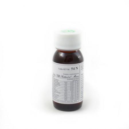 Labor Villa Stoddard 54 N Myristica fragrans Compositum 60 ml Integratore alimentare